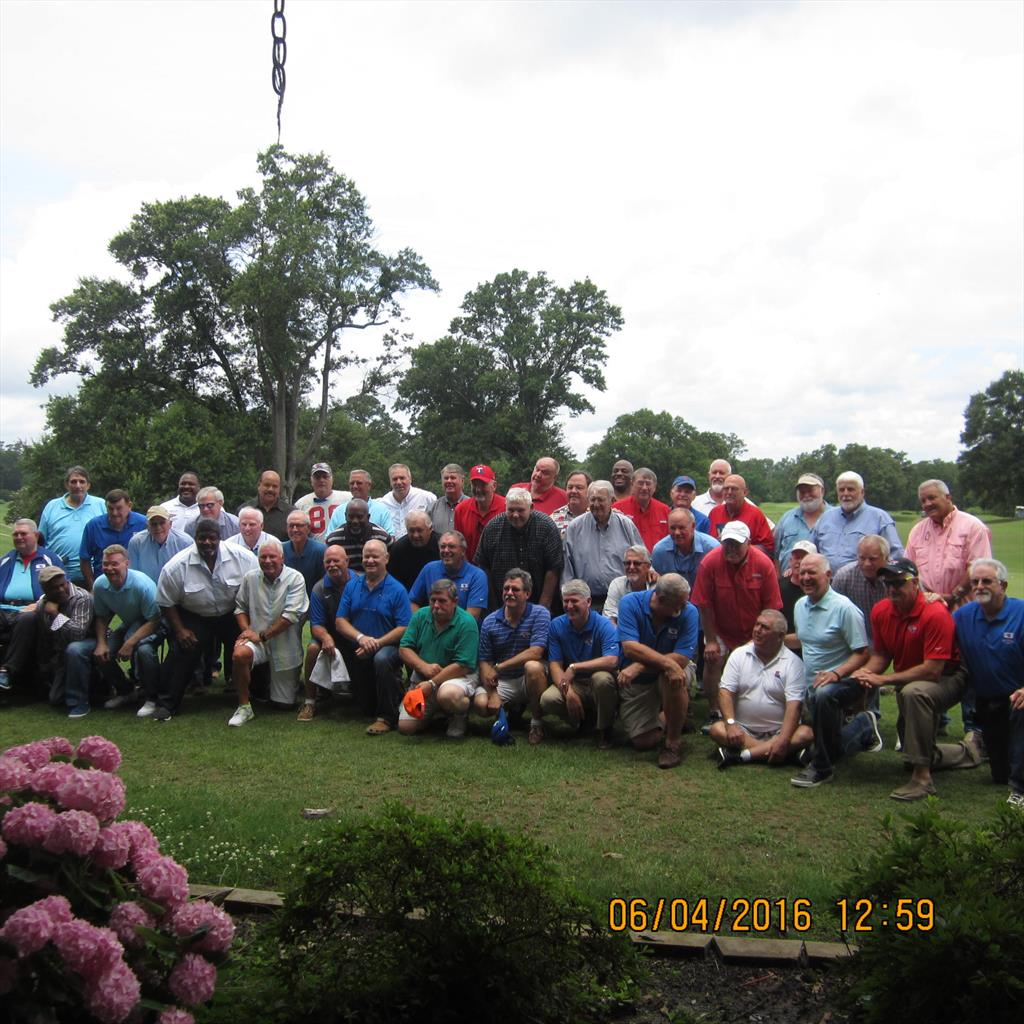 1973' NCAA Div. 1AA National Football Champions & Dawg football Alumni